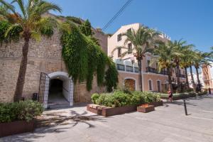 Hotel Mirador de Dalt Vila (32 of 57)