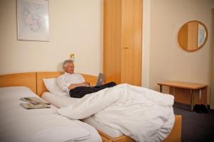 Hotel Restaurant Florianihof, Hotely  Mattersburg - big - 5