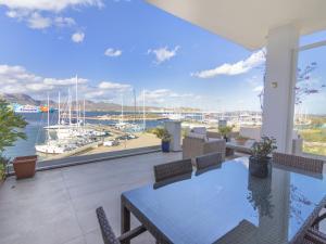 Luxurious Apartment in Sardinia near Spiaggia Salina