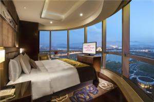 Crowne Plaza Zhangzhou, an IHG Hotel