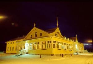 Spa Hotel Runni, Hotels  Runni - big - 166