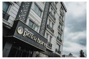 ADIYAMAN PARK HOTEL