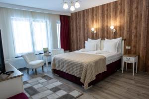 Pensiunea Carmen`s Mansion B - Hotel - Sinaia