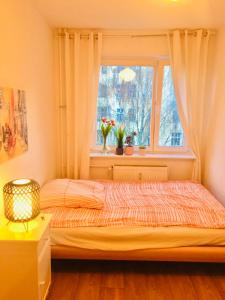 private room in a three rooms apartment Fridrichshain Berlin