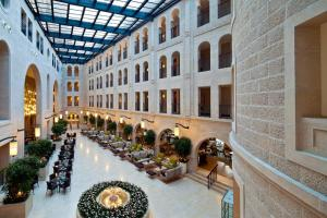 Waldorf Astoria Jerusalem (12 of 35)