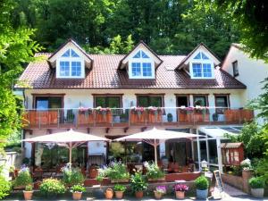 Landhotel Fasanenhof