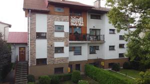 Hostel Biały Słoń