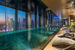Four Seasons Hotel Shanghai at Pudong (13 of 34)