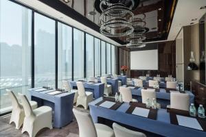 Four Seasons Hotel Shanghai at Pudong (26 of 34)