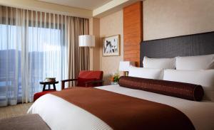 Intercontinental Alpensia Pyeongchang Resort, an IHG hotel - Hotel - Pyeongchang