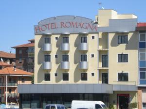 obrázek - Hotel Romagna