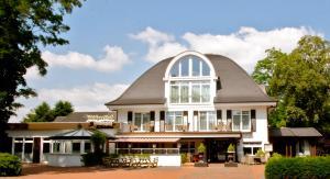Hotel Waldgasthof Schöning - Grönheim