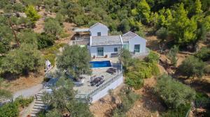 Villa Aquilo Alonissos Greece