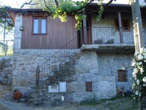Casa do Faroca - Ruivãis