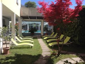 Auberges de jeunesse - Hotel Terme Belvedere