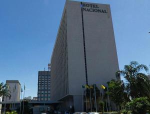 Hotel Nacional, Бразилиа