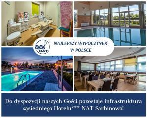 Apartament NAT Południowa 64