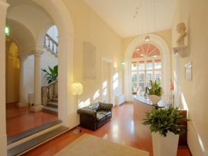 Palazzo Galletti Abbiosi - AbcAlberghi.com
