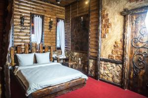 Said Hotel - Nizhnyaya Vyazera