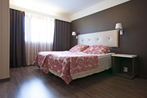 Accommodation in Jakobstad