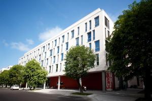Scandic Kristiansand Bystranda - Hotel - Kristiansand