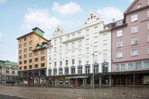 Scandic Torget Bergen - Hotel