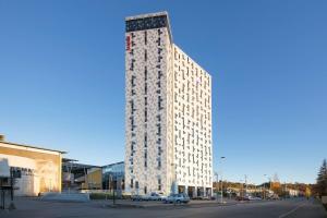 Scandic Lerkendal - Hotel - Trondheim