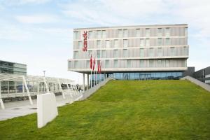 Scandic Stavanger Airport - Hotel - Sola