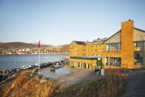 Scandic Hammerfest - Hotel
