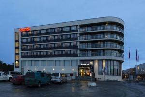 Scandic Alta - Hotel