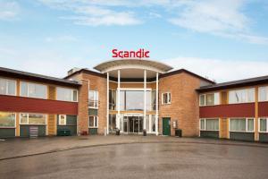 Scandic Gardermoen - Hotel