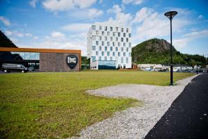 Accommodation in Namsos