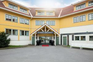 Scandic Sørlandet - Accommodation - Kristiansand