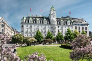 Grand Hotel - Oslo