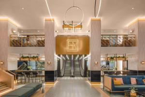 Hotel Norge by Scandic - Bergen
