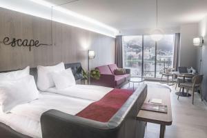 Hotel Norge by Scandic - Bergen