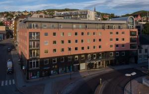 Scandic Harstad - Hotel - Hårstad