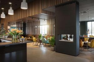 Scandic Brennemoen - Hotel - Mysen