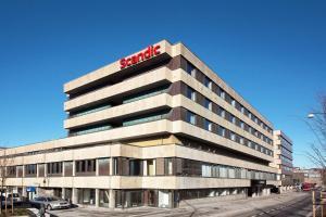 Scandic City - Hotel - Fredrikstad