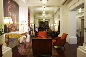 Hotel Albani Firenze - AbcAlberghi.com