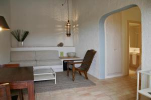 Aldea Roqueta Hotel Rural, Case di campagna  Els Ibarsos - big - 5