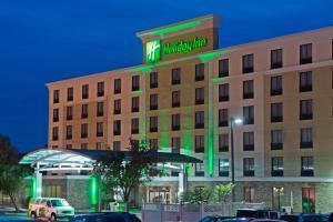 Holiday Inn Harrisburg East Airport, an IHG hotel - Hotel - Harrisburg