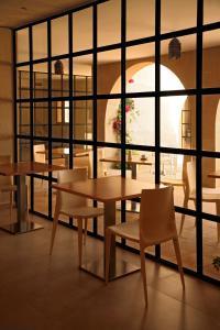 Aldea Roqueta Hotel Rural, Case di campagna  Els Ibarsos - big - 20
