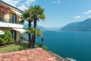 Boutique Hotel La Rocca - Ronco sopra Ascona