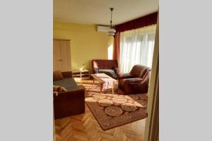 Andrassy Apartment
