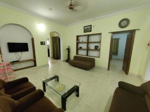 Kavitha House Homestay