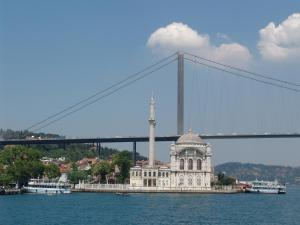 Ixir Hotel, Hotely  Istanbul - big - 29