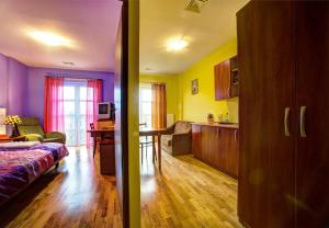 Xavito, Guest houses  Sanok - big - 33