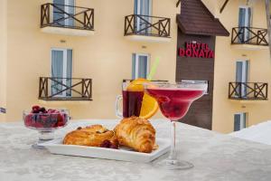 Hotel Donata - Gudauri