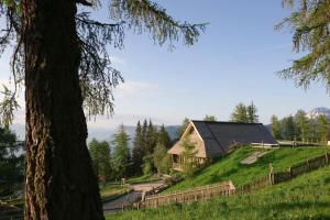 Vigilius Mountain Resort - Hotel - Lana
